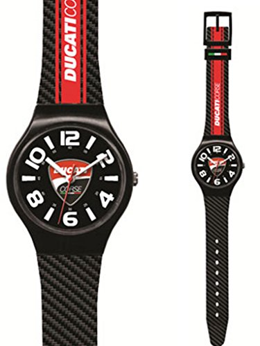 Ducati Corse Watch Black 987691030 product image
