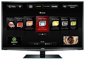 Toshiba 40 TL 868 G - Televisor LED Full HD 40 pulgadas (Internet, 3D) - 100 Hz