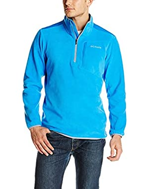 Sportswear Men's Crosslight II Half Zip Fleece Jacket