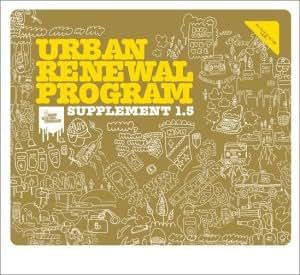 URBAN RENEWAL PROGRAM: SUPPLEMENT 1.5