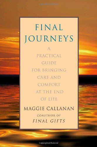 Read Online Final Journeys: A Practical Guide for Bringing Care and Comfort at the End of Life ebook