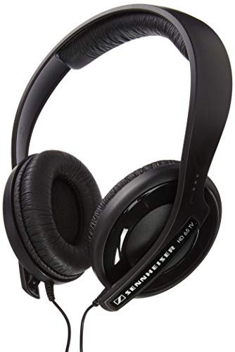 Sennheiser HD 65 Over-ear Black