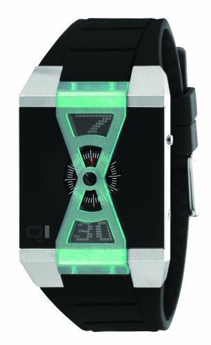 01TheOne Men's AN09G04 X Watch Classic Digital Watch