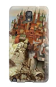 Creative Art Graphic Case Compatible With Galaxy Note 3/ Hot Protection Case