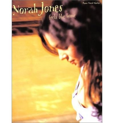 [(Feels Like Home: (piano, Vocal, Guitar) * * )] [Author: Norah Jones] [Jul-2004] pdf epub
