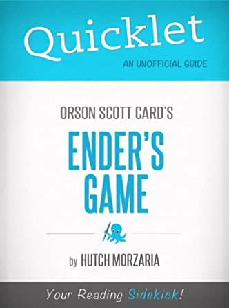 a short summary of orson scott cards book enders game Plot overview and analysis written by an experienced literary critic  the classic  science fiction novel ender's game (1985), by orson scott card,  fiction (the  nebula award, in 1985), the book was adapted into a blockbuster film in 2013.