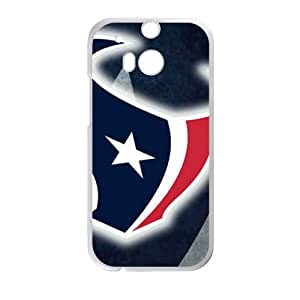 Malcolm NFL pattern Cell Phone Case for HTC One M8