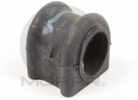 Mopar 5201 3793AA Suspension Stabilizer Bar Bushing