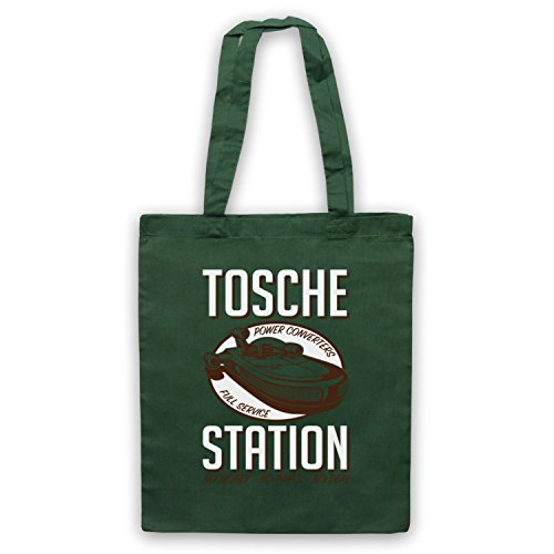 Green Star Tote Dark Wars Station Bag Tosche YwO0Y
