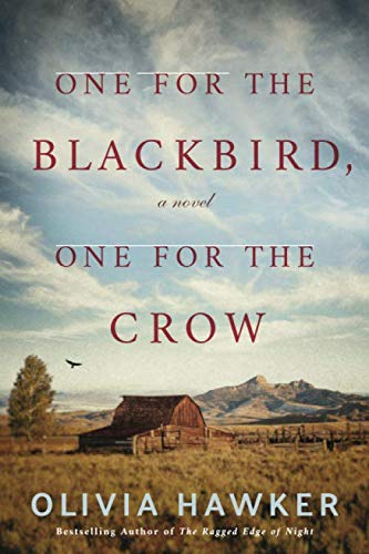 Save over 50% on One for the Blackbird, One for the Crow