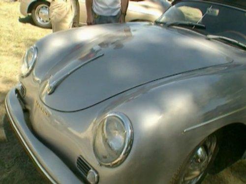 Porche 50th Anniversary, 1965 GTO, Hot Coat