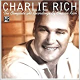 Complete Charlie Rich on Hi Records