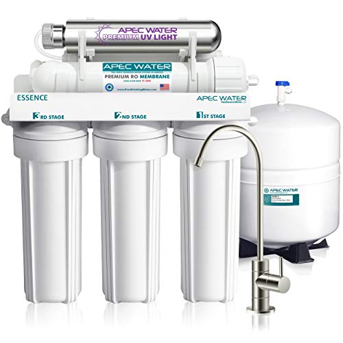 APEC Water Systems ROES-UV75-SS