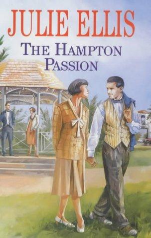 The Hampton Passion ebook