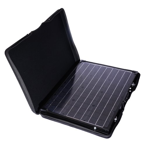 Top Portable Solar Chargers in 2018 (Camping, Hiking
