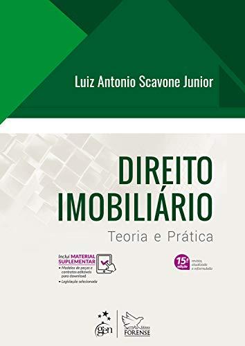 Direito Imobiliário Luiz Antonio Scavone ebook