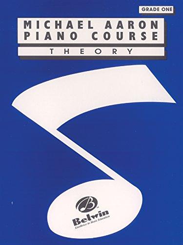 Grade 1 Piano Book - 8
