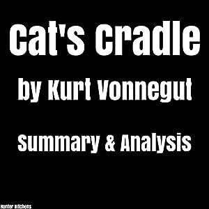 Cat's Cradle by Kurt Vonnegut Audiobook
