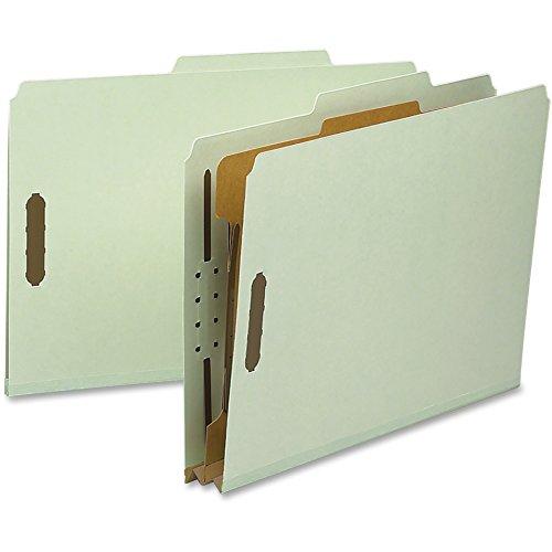 Nature Saver K-style Fastener Classificatn Folders (Style Saver)