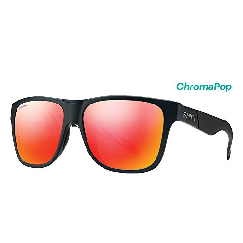 Smith Lowdown XL ChromaPop Sunglasses, Squall from Smith Optics