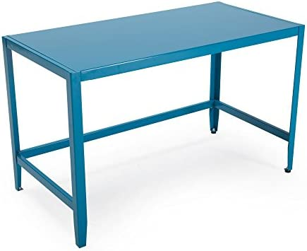 Finley Home Maxwell Metal Desk