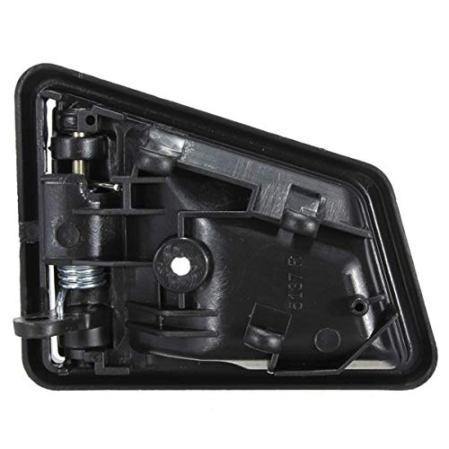CALAP-STORE 4pcs Inner Inside Interior Door Handles for Suzuki Sidekick Geo Tracker 1991 1992 1993 1994 1995 1996 1997 1998