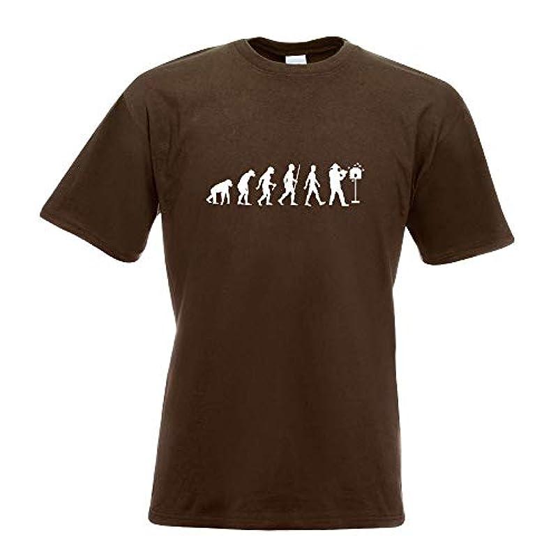 에볼루션・B 키퍼 - 허니 B T셔츠 프린트 디자인 프린트 기프트・아이디어