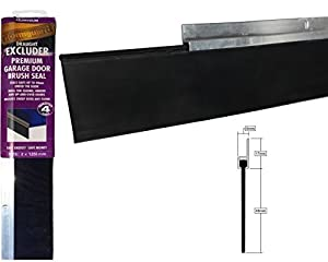 aluminium rubber draught excluder seal for bottom. Black Bedroom Furniture Sets. Home Design Ideas