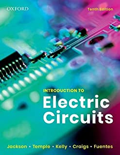 introduction to electric circuits herbert w jackson, dale templeintroduction to electric circuits introduction to electric circuits herbert w jackson