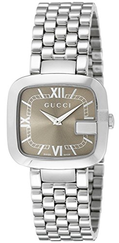 Gucci YA125413 G-GUCCI Women's Watch