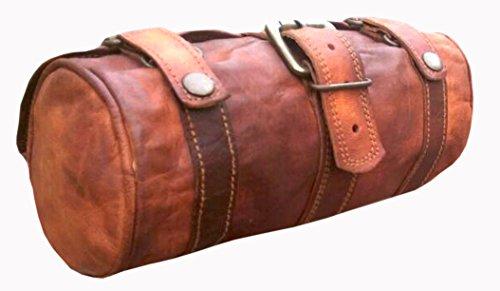 Barrel Bag Bike - 6