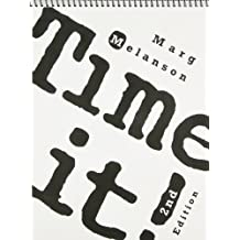 Time It (2nd Edition)