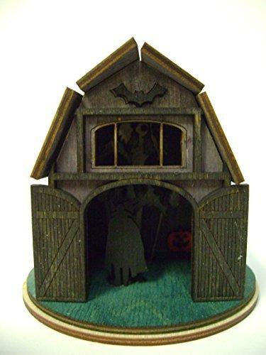 (Ginger Cottages - Barn O' Bats)