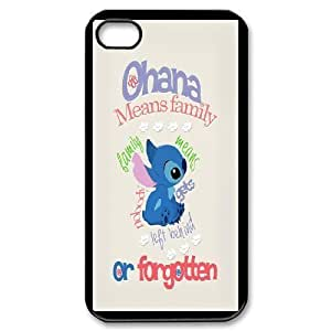 Generic Case Ohana For iPhone 4,4S 487G7Y8687
