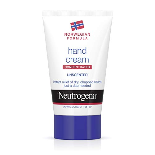 Neutrogena Norwegian Formula Hand Cream Concentrated (50ml)