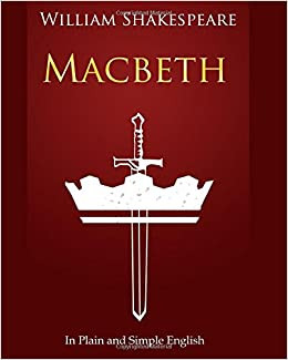 The use of symbols in macbeth by william shakespeare