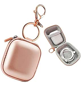 Amazon.com: Airpods Case Keychain, AirPod Charging