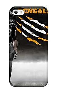 TYH - 9517161K314025219 cincinnatiengals NFL Sports & Colleges newest iPhone 5C cases phone case