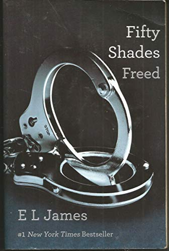 Fifty Shades Freed. 2012 Writer