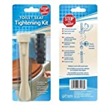Toilet Seat Tightening Kit