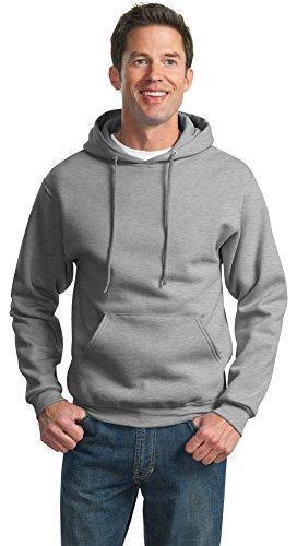 Jerzees 4997 Hoodie Sweatshirt - 8