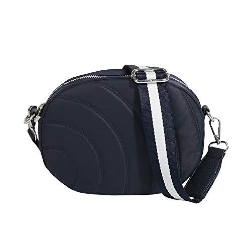 Parfois - Borsa Tracolla Jazzy - Donne Blu Navy