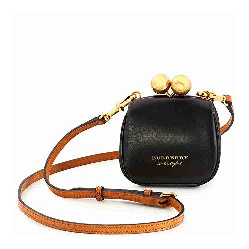 Burberry Black Handbag - 7