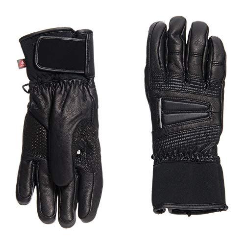 (レキ) LEKI レディース 手袋?グローブ Griffin S Lady PrimaLoft Gloves - Leather, Insulated [並行輸入品]
