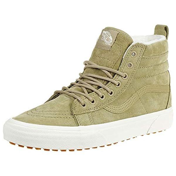 Vans Sk8-hi MTE, Sneaker a Collo Alto Donna