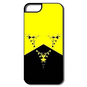 Favorable Artistic Hard Case Cover For IPhone 5/5s