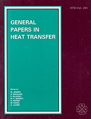 General Papers in Heat Transfer: Presented at the 28th