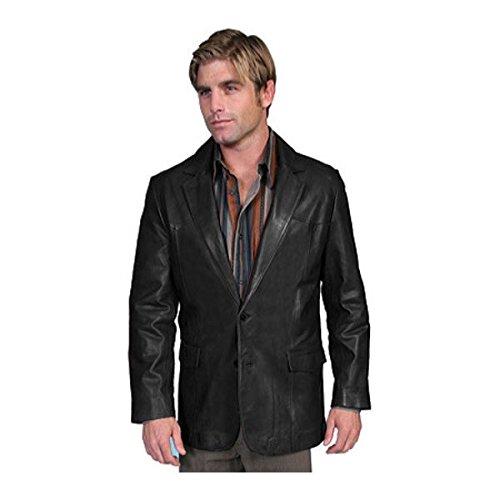 [スカーリー] メンズ ジャケット&ブルゾン Lambskin Blazer 501 [並行輸入品] B07DHNK6T6 50