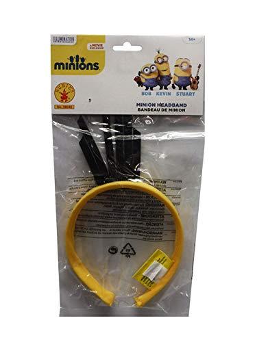 Rubie's Costume Co Minionsheadband, Multi, Onesize -
