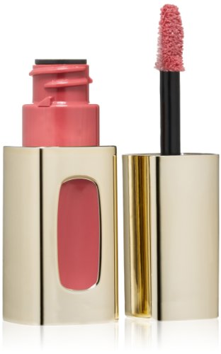 L'Oréal Paris Colour Riche Extraordinaire Lip Gloss, Blushi